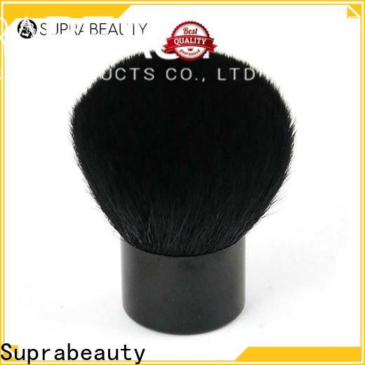 Suprabeauty inexpensive makeup brushes series bulk production