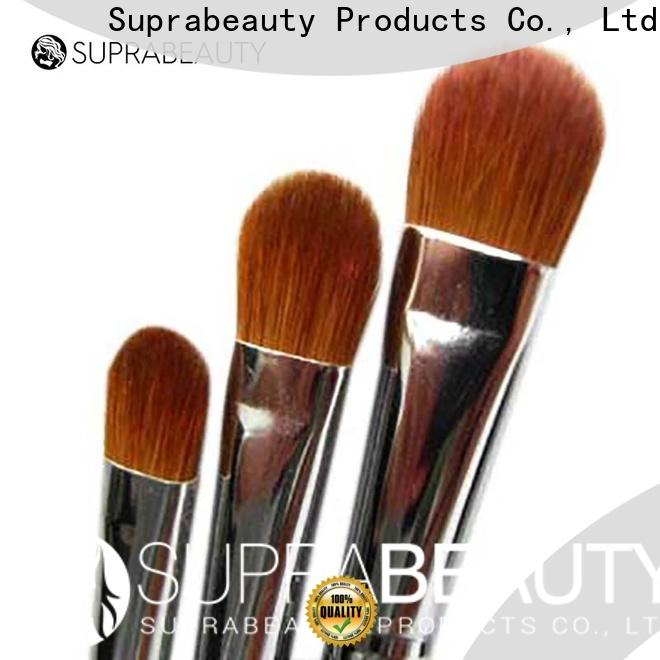 Suprabeauty popular synthetic makeup brushes manufacturer on sale