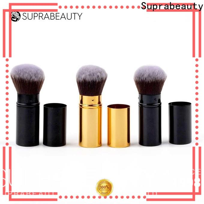 Suprabeauty high quality makeup brushes company for beauty