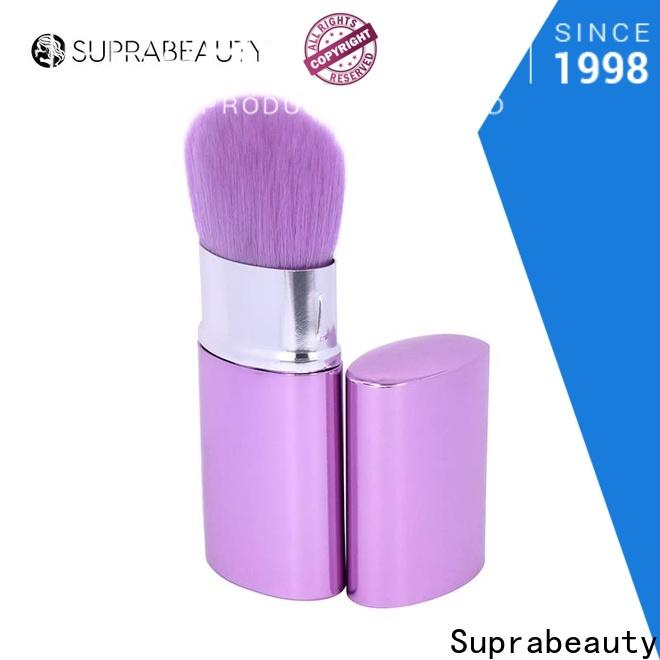 Suprabeauty new foundation brush factory direct supply for women