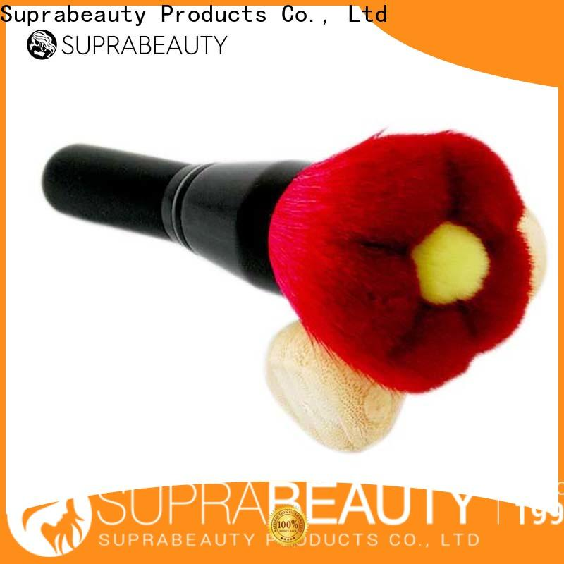 Suprabeauty day makeup brushes manufacturer bulk production