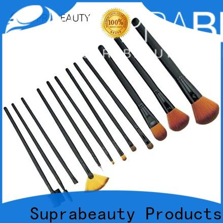 customized professional makeup brush set from China for sale