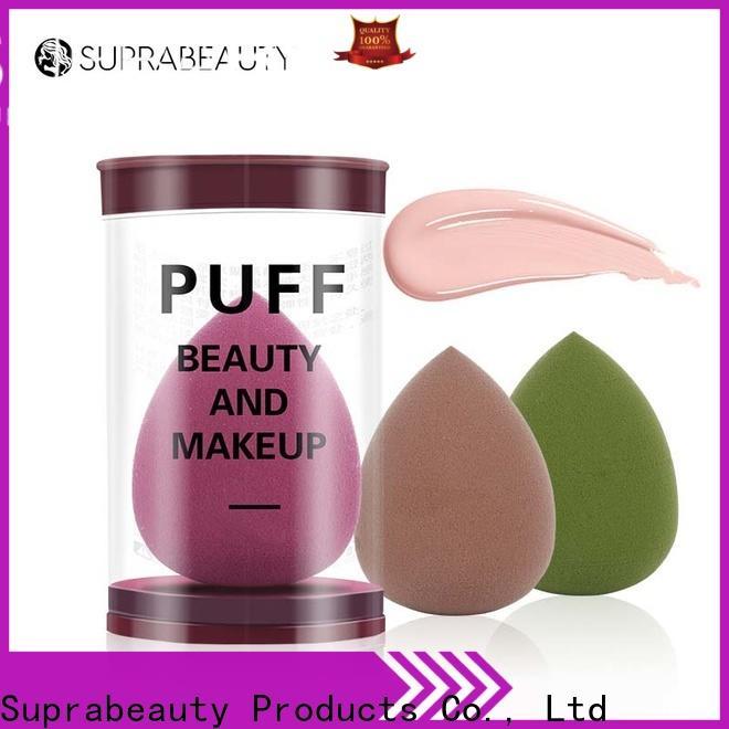 Suprabeauty face sponge for foundation best supplier for women