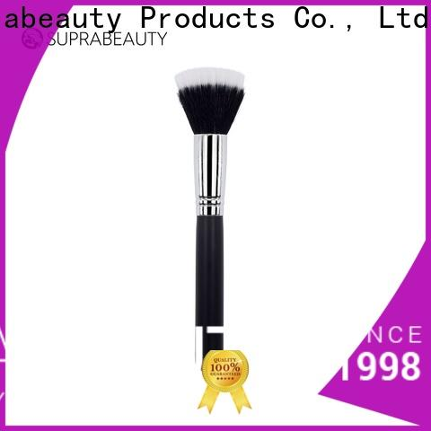 Suprabeauty different makeup brushes with good price for packaging