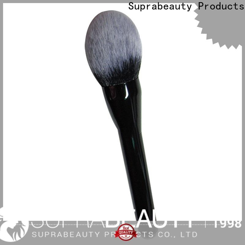 Suprabeauty professional real techniques makeup brushes factory bulk production