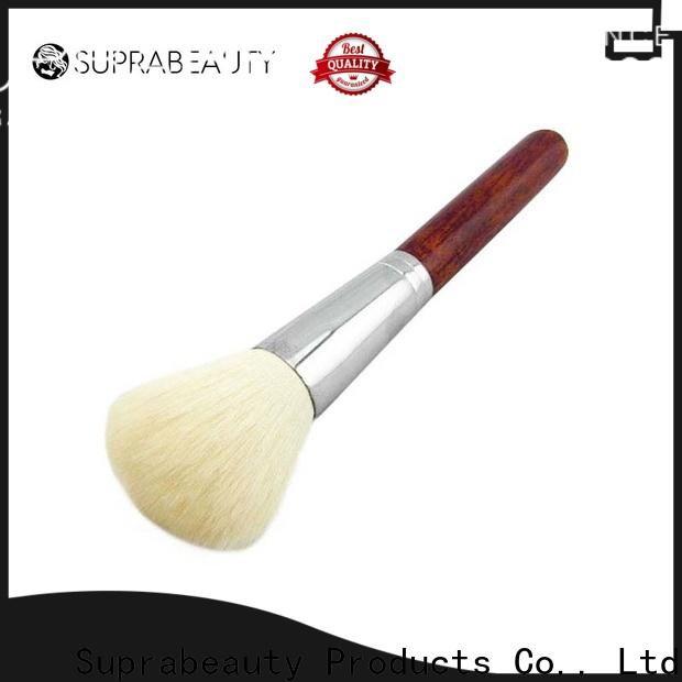 custom different makeup brushes with good price for sale