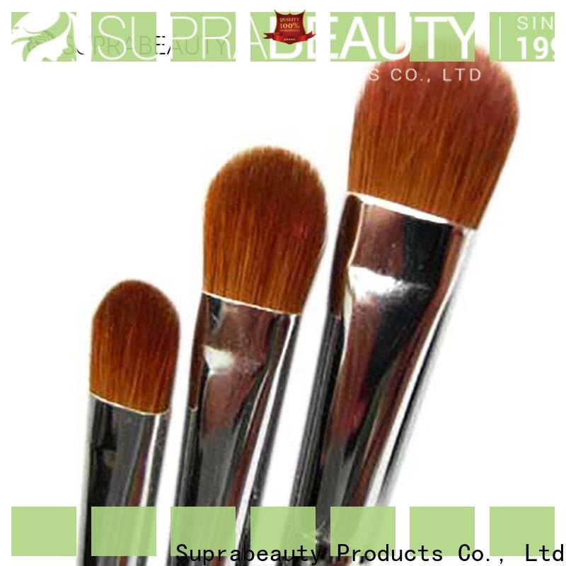 Suprabeauty best kabuki brush supplier for promotion