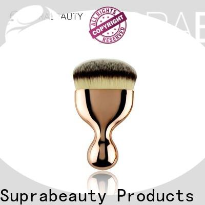Suprabeauty worldwide good cheap makeup brushes best supplier for packaging