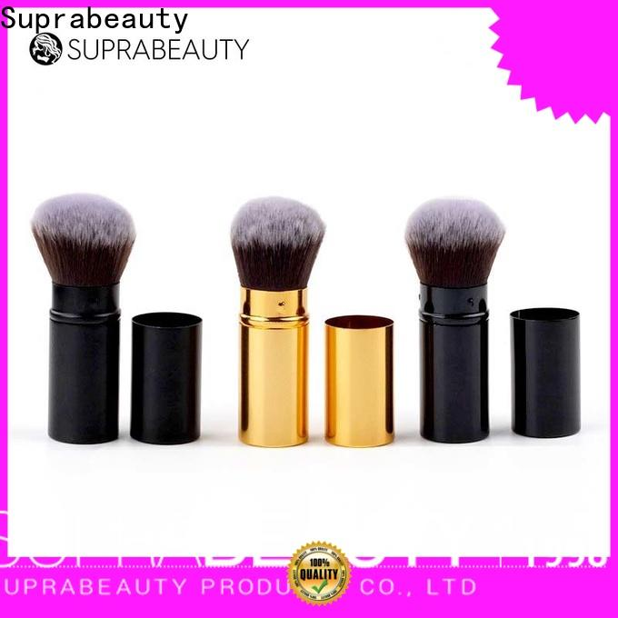customized beauty cosmetics brushes supply for promotion