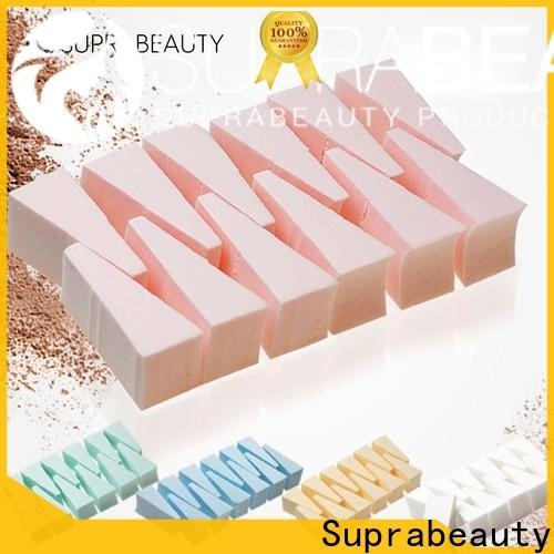 Suprabeauty professional foundation blending sponge wholesale bulk buy