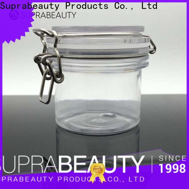 Suprabeauty latest mask cream jar inquire now for packaging