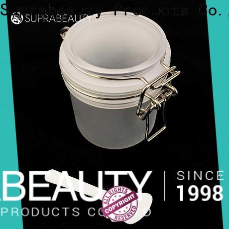 Suprabeauty airtight storage jar wholesale for packaging