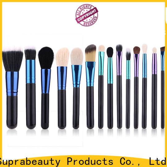 Suprabeauty brush set manufacturer bulk buy
