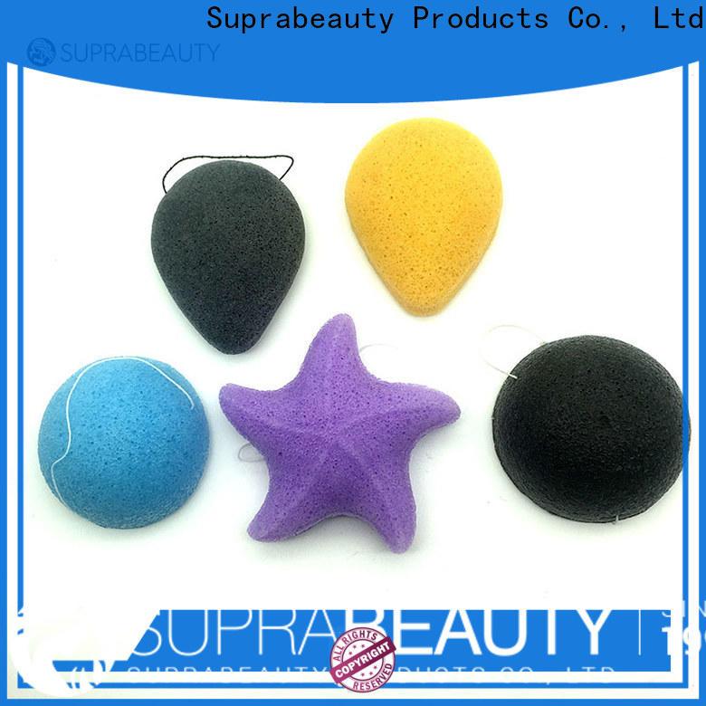 Suprabeauty cosmetic sponge manufacturer bulk production