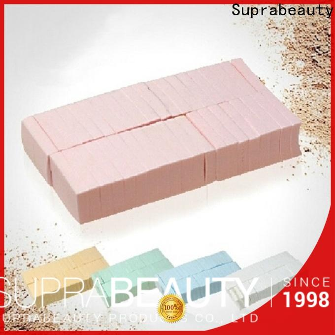 Suprabeauty low-cost cosmetic sponge factory direct supply on sale