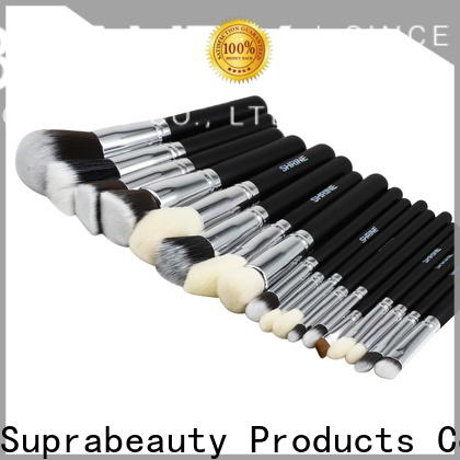 Suprabeauty top selling makeup brush set cheap supply for sale