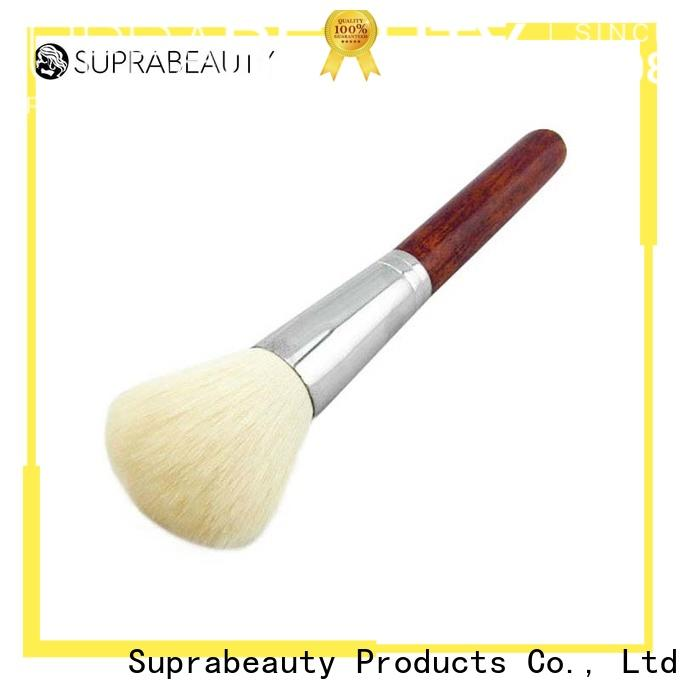 Suprabeauty cosmetic powder brush best manufacturer on sale