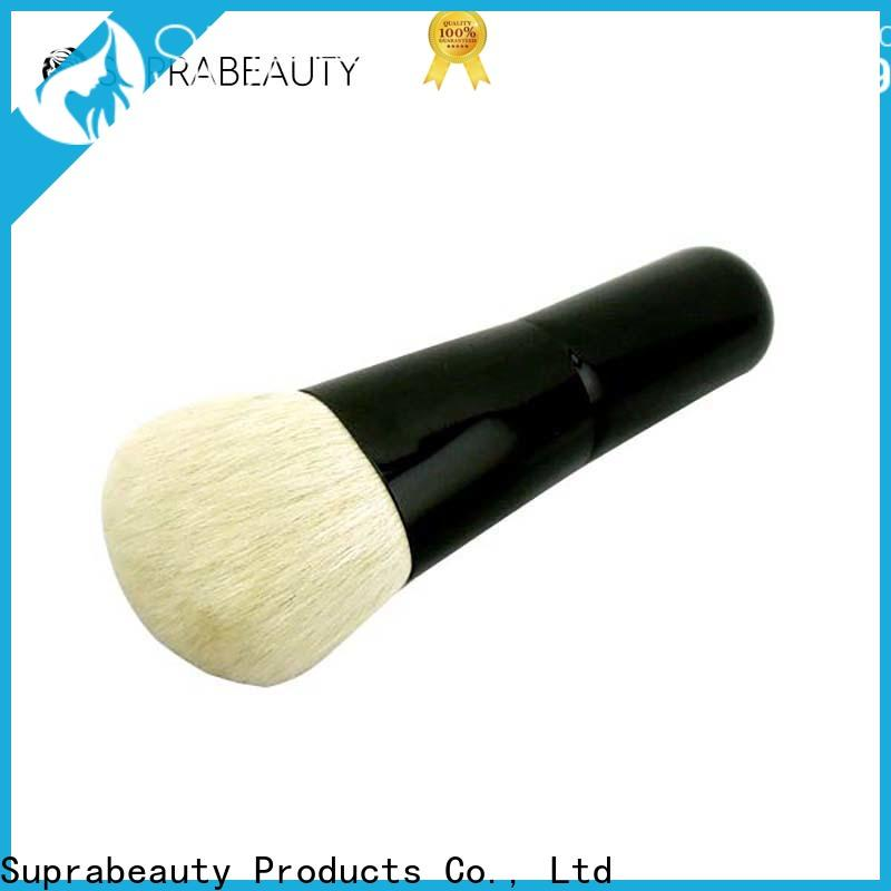 Suprabeauty hot selling new foundation brush company bulk buy