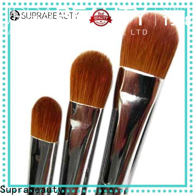 Suprabeauty latest new foundation brush best supplier for promotion