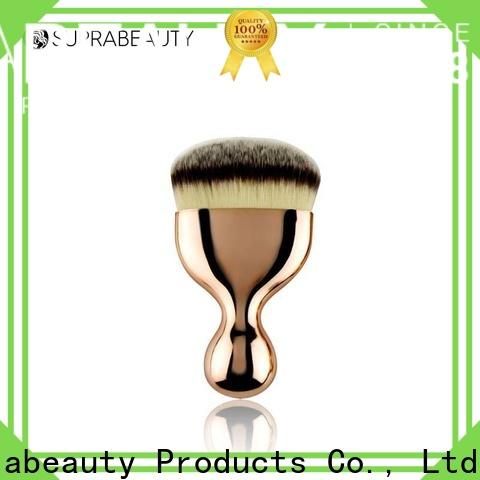 reliable OEM makeup brush from China for beauty