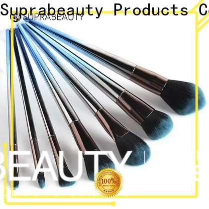 Suprabeauty best quality makeup brush sets factory direct supply for beauty