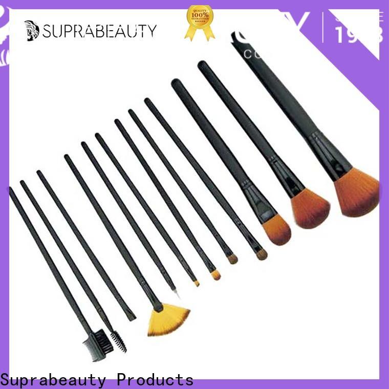 portable foundation brush set best manufacturer for packaging