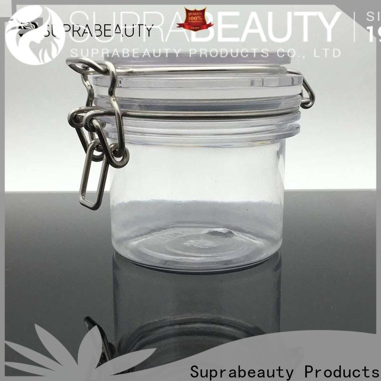 hot selling storage jar factory for package