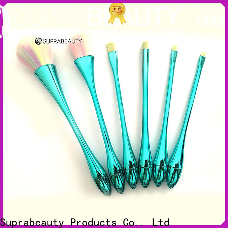 Suprabeauty eye brushes factory for beauty