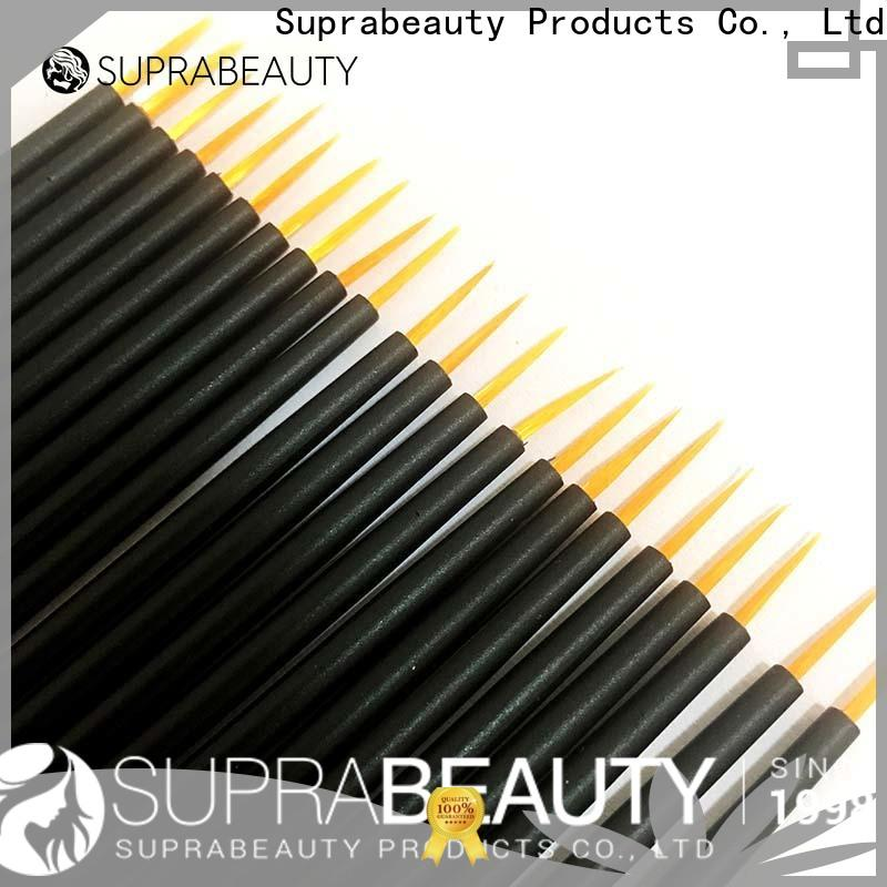 quality lipstick brush directly sale bulk production