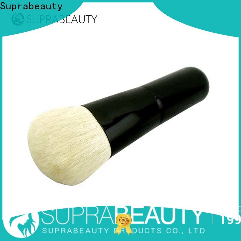 Suprabeauty cosmetic brush wholesale for beauty