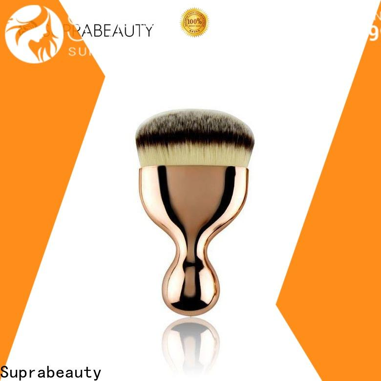 promotional cosmetic powder brush from China bulk production