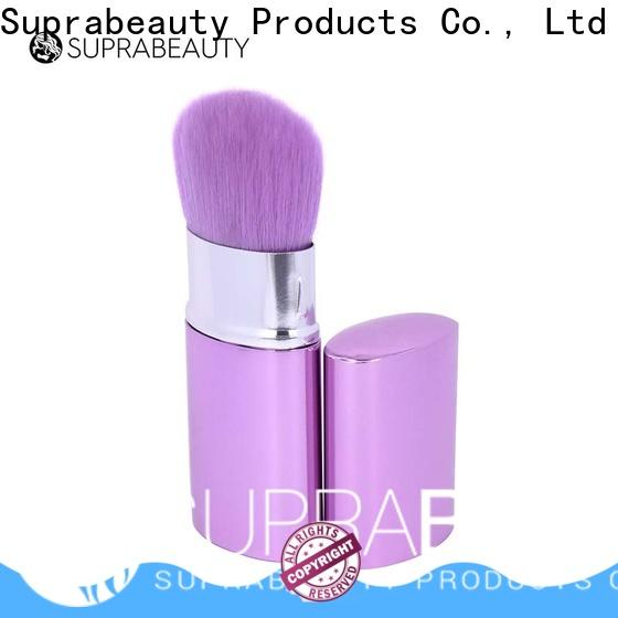 Suprabeauty reliable new foundation brush series for packaging