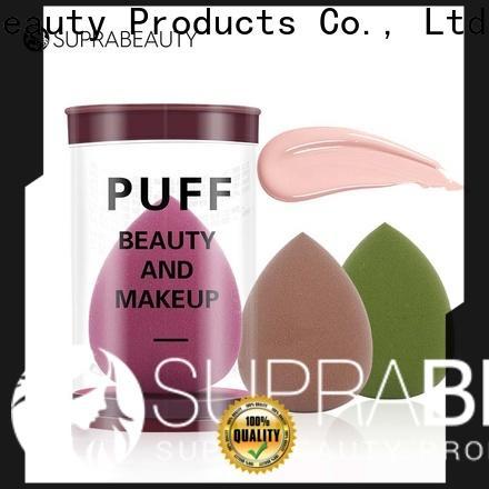 Suprabeauty durable best makeup sponges best manufacturer for beauty