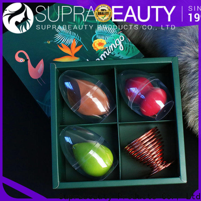 best value sponge for face makeup from China bulk production