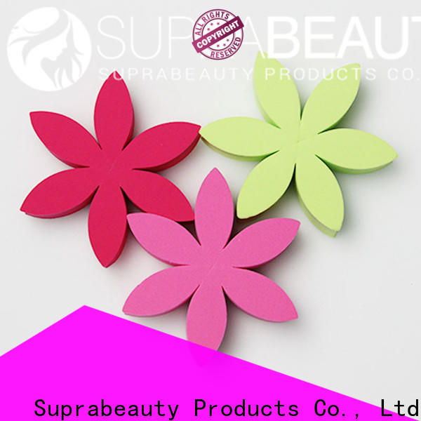 Suprabeauty new makeup sponge beauty blender wholesale for promotion