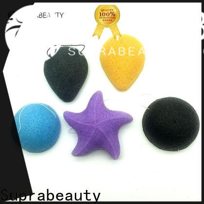 Suprabeauty promotional beauty blender foundation sponge best manufacturer for women