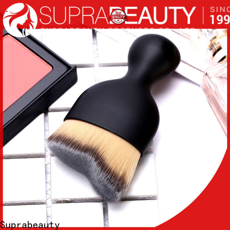 Suprabeauty new makeup brushes directly sale bulk production