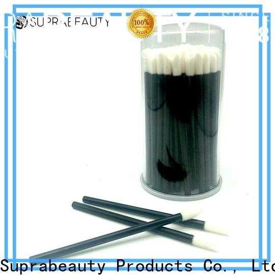 Suprabeauty lint-free applicator manufacturer for promotion