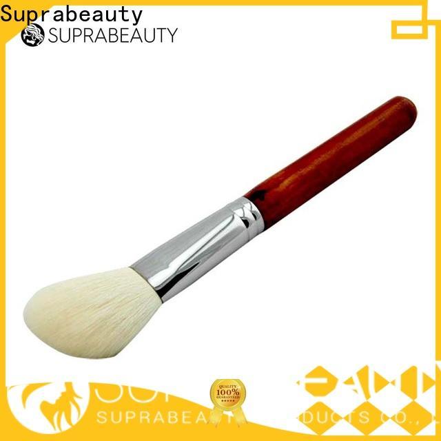 Suprabeauty durable OEM makeup brush best supplier bulk buy