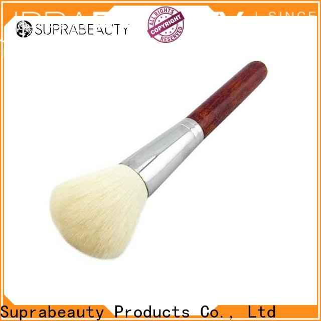 Suprabeauty popular quality makeup brushes from China for women