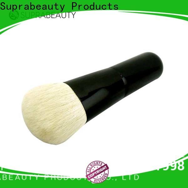 Suprabeauty OEM cosmetic brush wholesale bulk buy