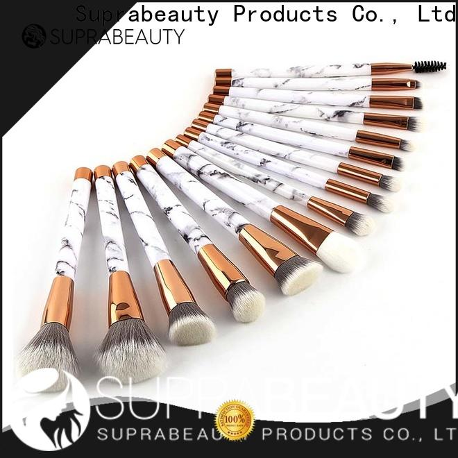 Suprabeauty low-cost best brush kit factory direct supply on sale