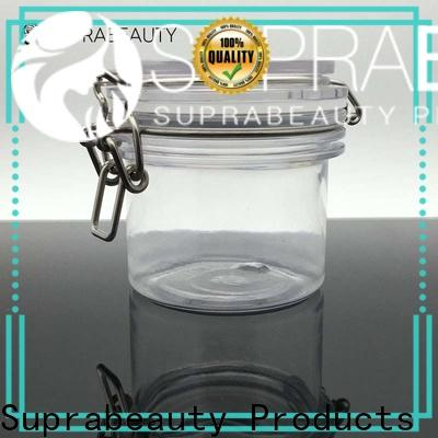 Suprabeauty cosmetic containers from China bulk production