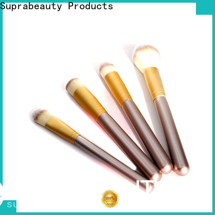 Suprabeauty best makeup brush set supplier for sale
