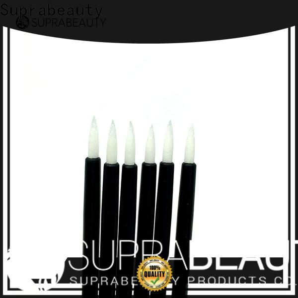 Suprabeauty practical lipstick brush best manufacturer for promotion