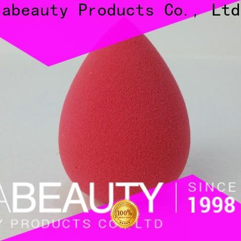 Suprabeauty best price makeup sponge wedges wholesale bulk production