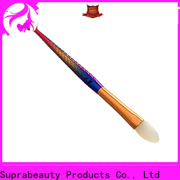 Suprabeauty practical cheap face makeup brushes company for beauty
