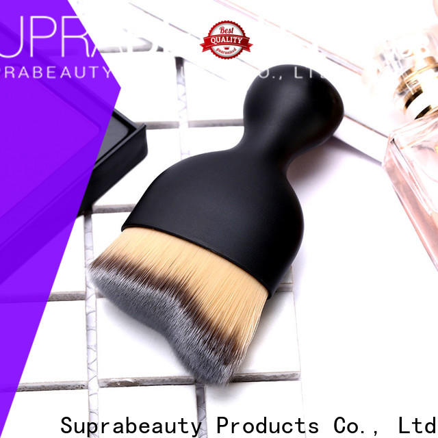 Suprabeauty high quality new foundation brush company for sale