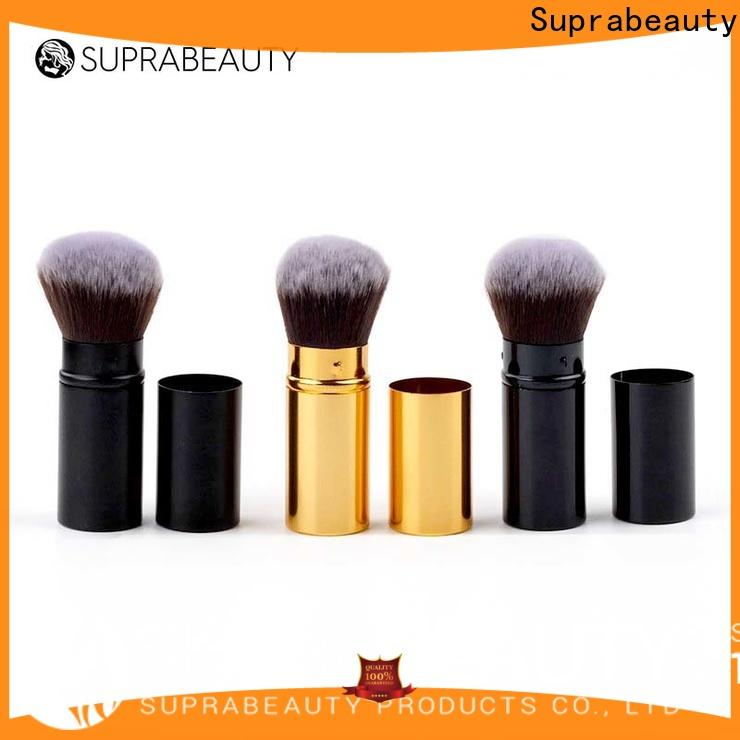 Suprabeauty portable pretty makeup brushes supply bulk buy