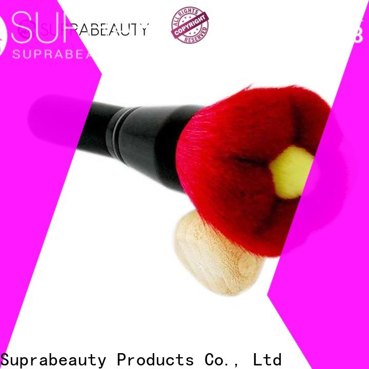 Suprabeauty durable inexpensive makeup brushes manufacturer for sale